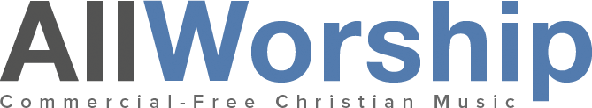 All Worship Commercial Free Christian Music