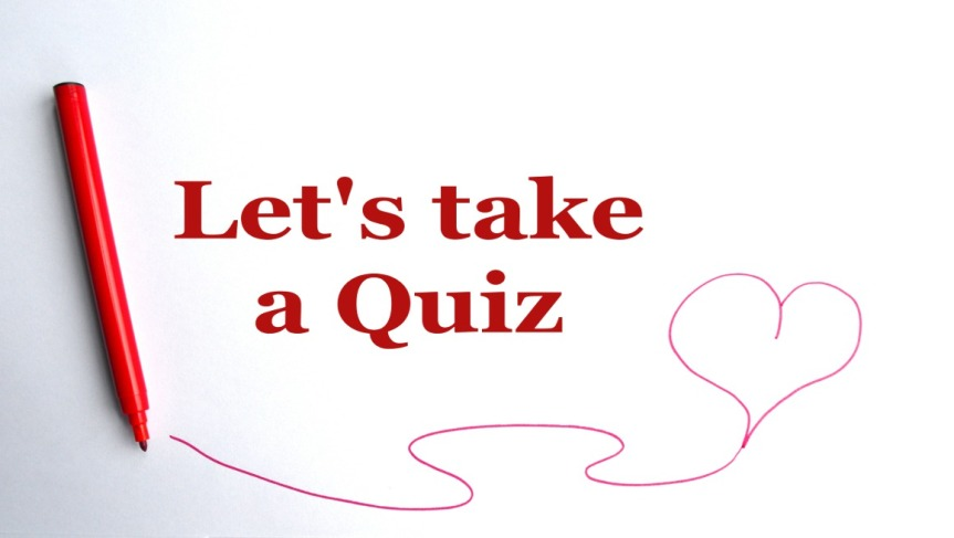 Test Your Knowledge: Take the Praise Quiz