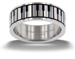 In the Spotlight: Praise and Worship Ring