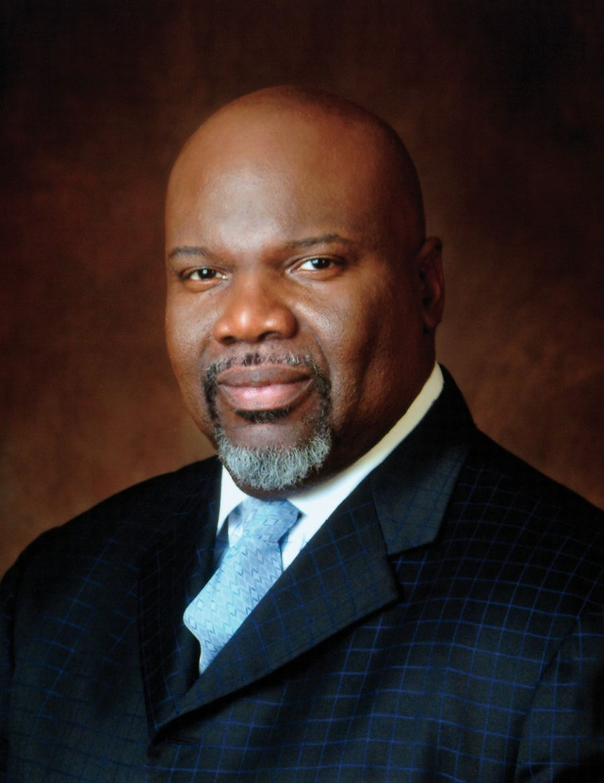 Worship Quote by T.D.Jakes