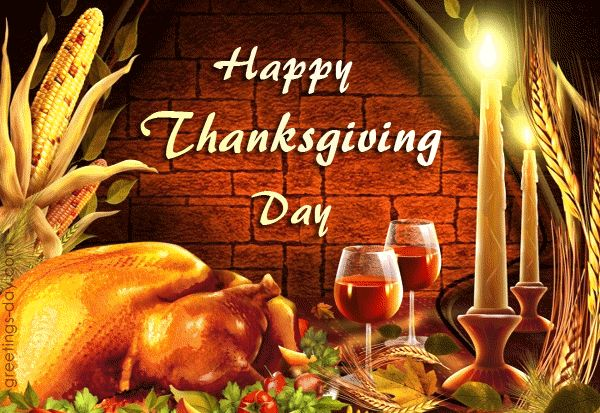 Happy Thanksgiving from ilovepraiseandworship.net!