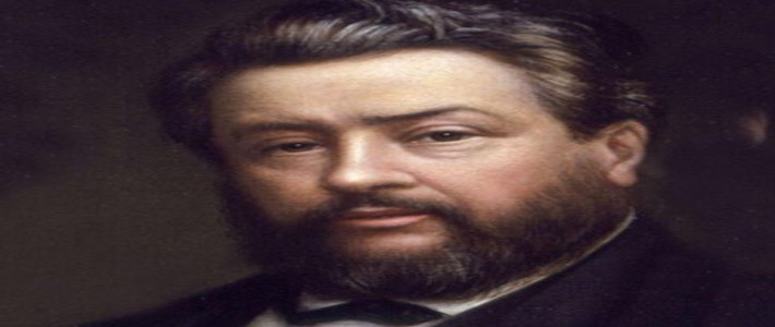 Biography: Spurgeon In History