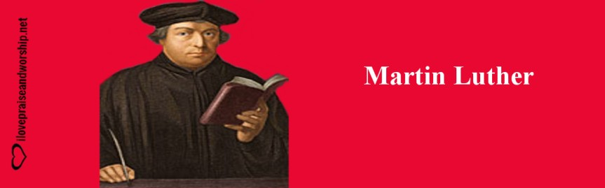 What Does Martin Luther Have To Say AboutIdolatry?