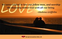 shelena_griffiths_quotes