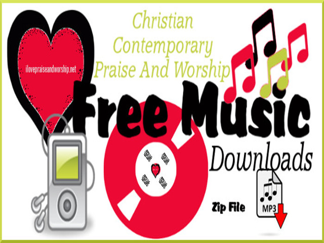 Looking For Free Christian Music?
