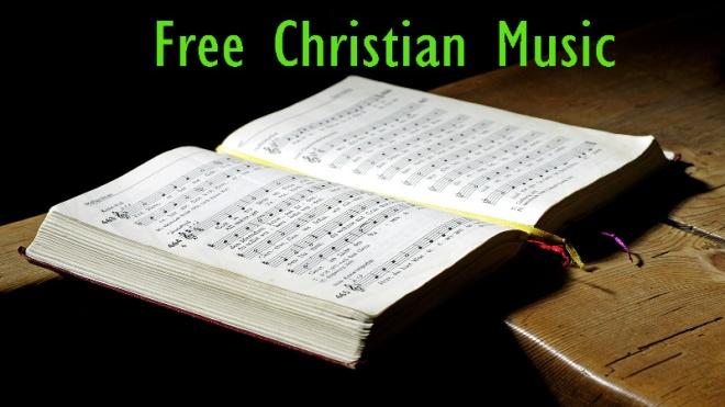 free-christian-music