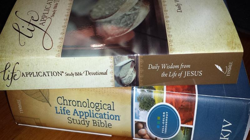 study-time-bible