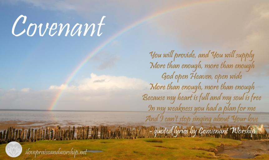 Covenant Worship Image