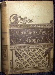 Hannah Smith - The Christian's Secret of A Happy Life 1888