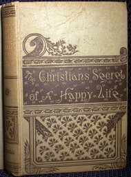 Hannah Smith - The Christian's Secret of A Happy Life 1888