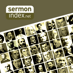 Sermon Index - Sermon Audios