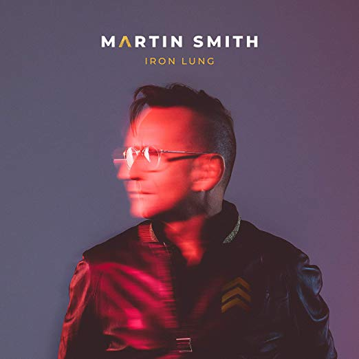 Integrity Music Reveals Details for Martin Smith's New Album, Iron Lung