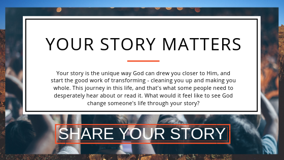 Share Your Testimony