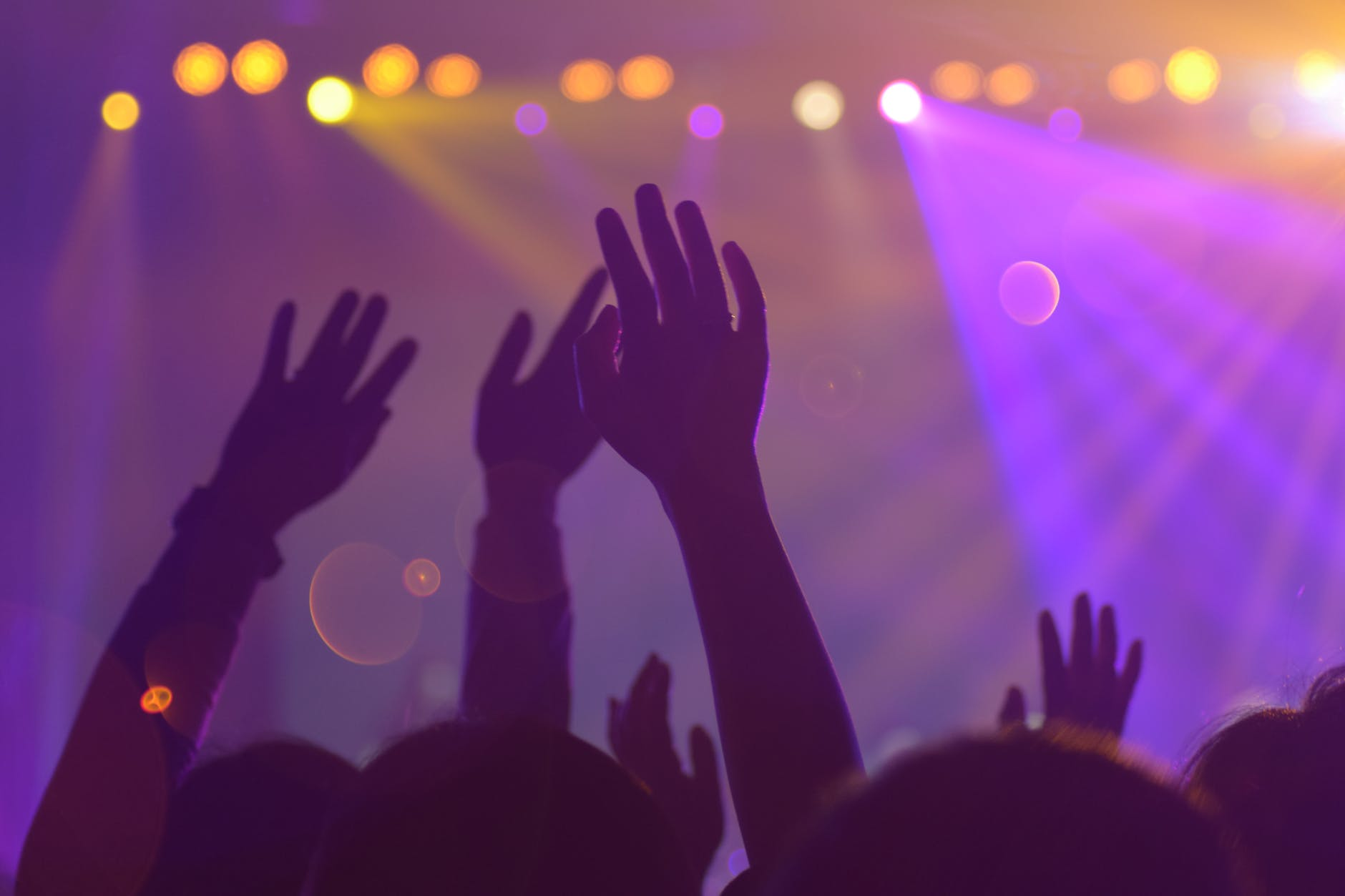 Photo by Mark Angelo on Pexels.com. Origin of Praise and Worship Music