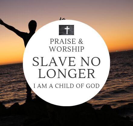 Slave No Longer
