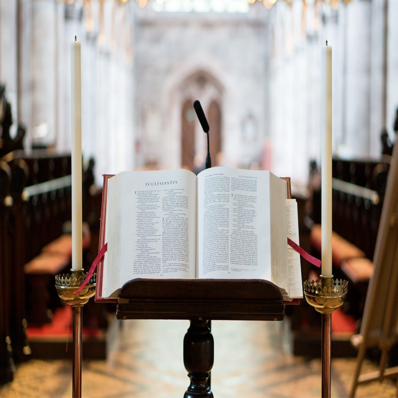 Christian Photo of Worship by Pixabay